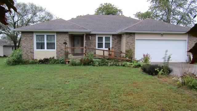 202 E Murray Street, Pleasant Hope, MO 65725 (MLS #60203313) :: Clay & Clay Real Estate Team