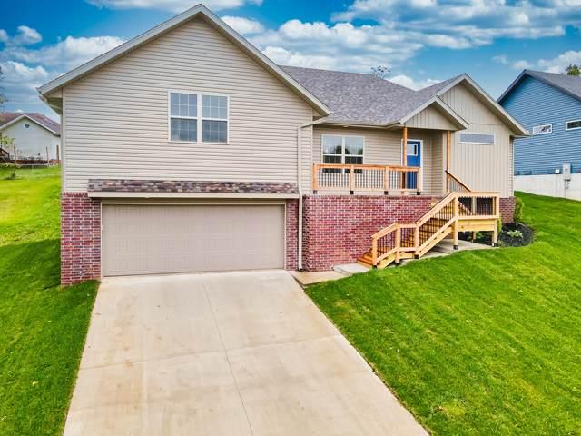 4452 W University Street, Springfield, MO 65802 (MLS #60203318) :: Sue Carter Real Estate Group