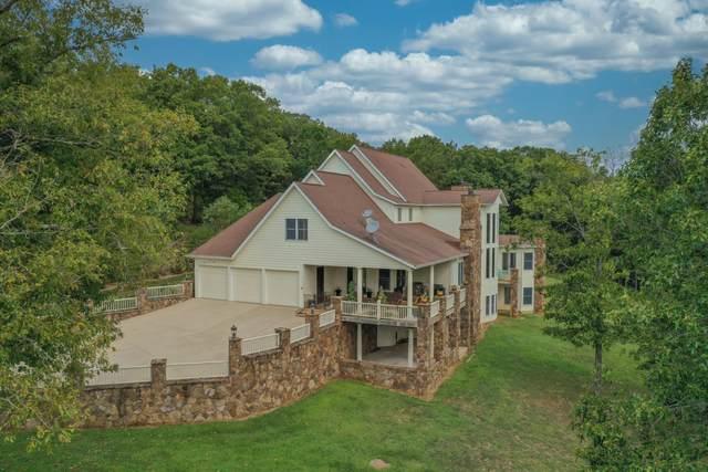 711 Dry Hollow Road, Saddlebrooke, MO 65630 (MLS #60203322) :: Sue Carter Real Estate Group