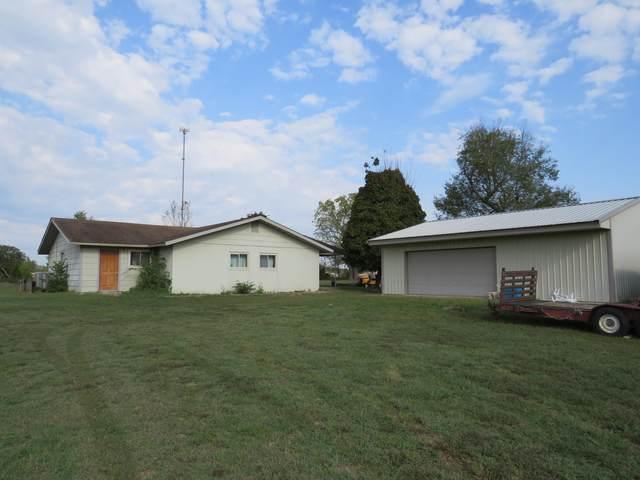 5037 Hwy 160, Theodosia, MO 65761 (MLS #60203326) :: Clay & Clay Real Estate Team