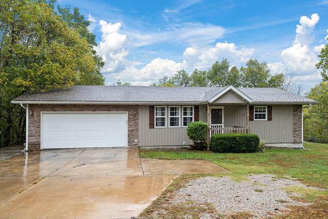 1918 State Highway B, Rogersville, MO 65742 (MLS #60203338) :: Sue Carter Real Estate Group