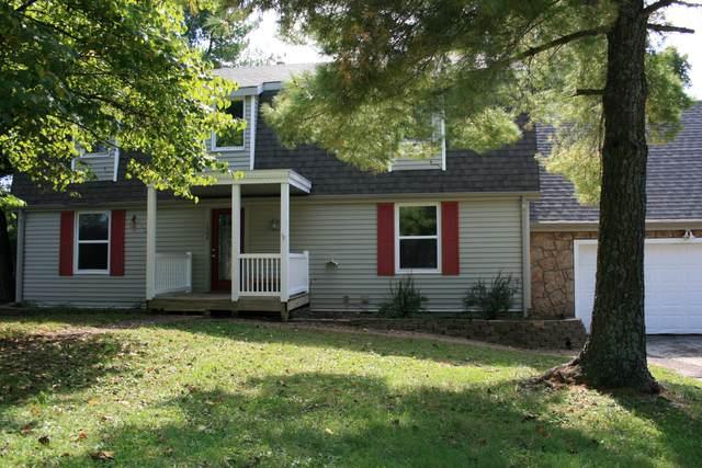 1504 E Sycamore Street, Ozark, MO 65721 (MLS #60203341) :: Clay & Clay Real Estate Team