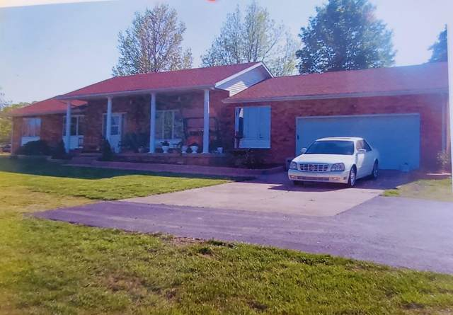 13362 Cr West 76-505, Ava, MO 65608 (MLS #60203352) :: The Real Estate Riders