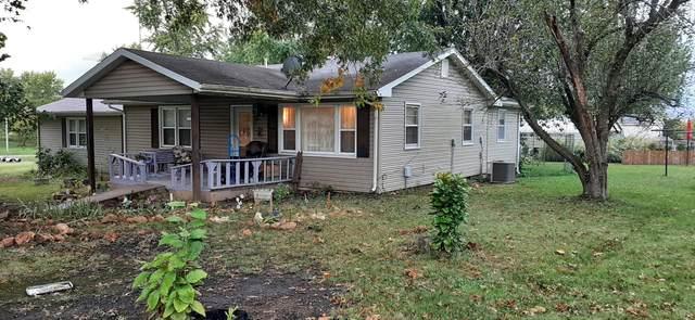 18810 Sherman Street, Wheatland, MO 65779 (MLS #60203364) :: Clay & Clay Real Estate Team