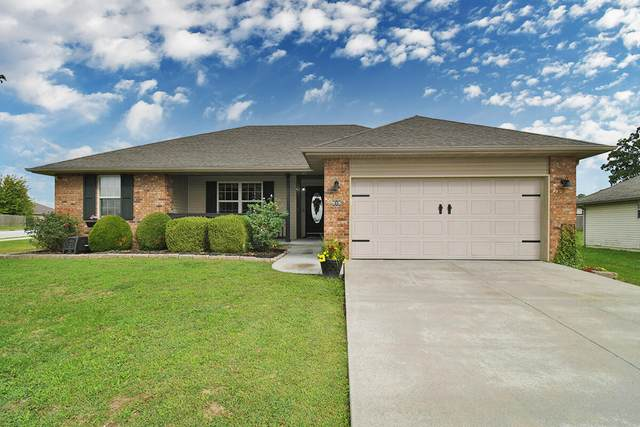 515 Rice Street, Clever, MO 65631 (MLS #60203366) :: Sue Carter Real Estate Group