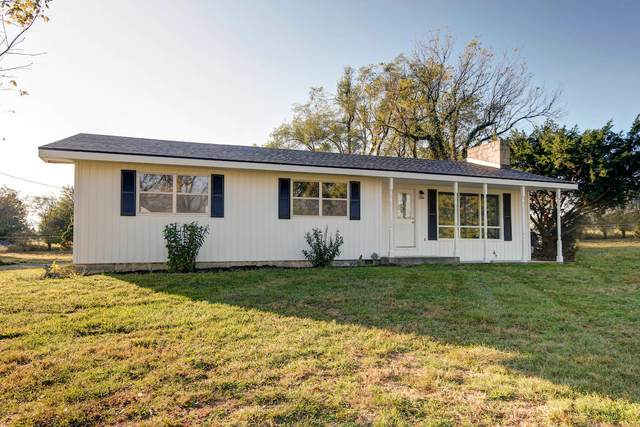 15466 W County Line Road, Republic, MO 65738 (MLS #60203370) :: Clay & Clay Real Estate Team