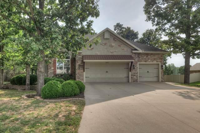 403 Anita Drive, Carl Junction, MO 64834 (MLS #60203371) :: Clay & Clay Real Estate Team