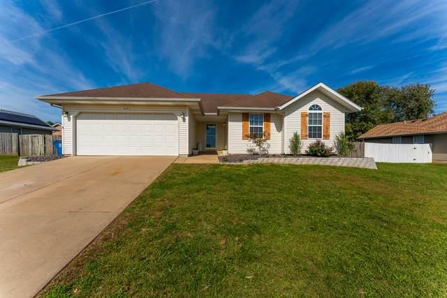 2617 E Logan Street, Republic, MO 65738 (MLS #60203372) :: Sue Carter Real Estate Group