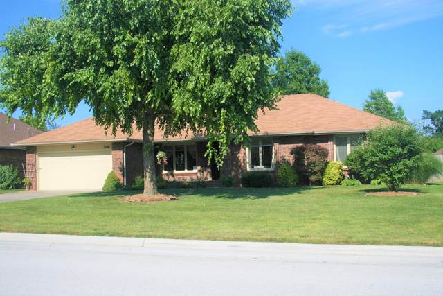 3448 S Bellhurst Avenue, Springfield, MO 65804 (MLS #60203373) :: Clay & Clay Real Estate Team