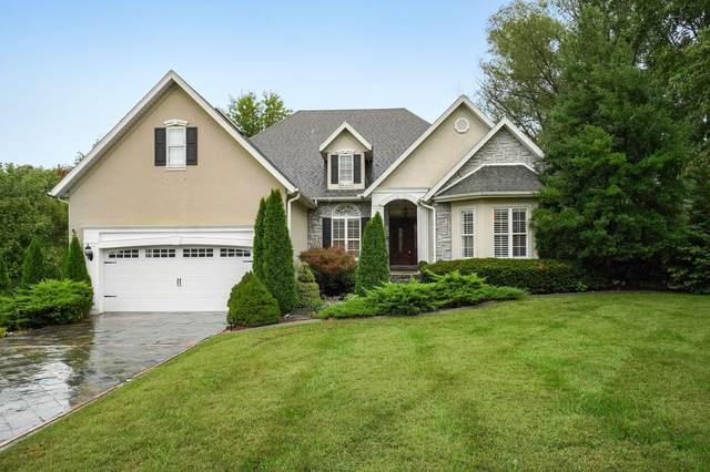 1173 W Marble Drive, Nixa, MO 65714 (MLS #60203377) :: Sue Carter Real Estate Group