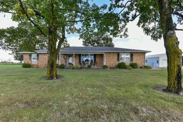 1731 E Aldrich Road, Bolivar, MO 65613 (MLS #60203378) :: Clay & Clay Real Estate Team