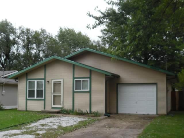 2728 N Summit Avenue, Springfield, MO 65803 (MLS #60203379) :: Sue Carter Real Estate Group