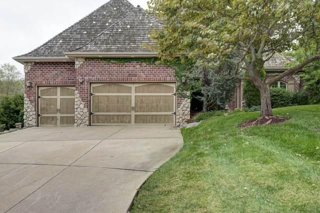 6052 S Natural Falls Drive, Ozark, MO 65721 (MLS #60203384) :: Clay & Clay Real Estate Team