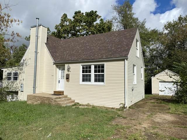 103 E Austin Street, Bolivar, MO 65613 (MLS #60203387) :: Clay & Clay Real Estate Team