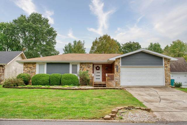 1630 W Winchester Street, Springfield, MO 65807 (MLS #60203398) :: Sue Carter Real Estate Group