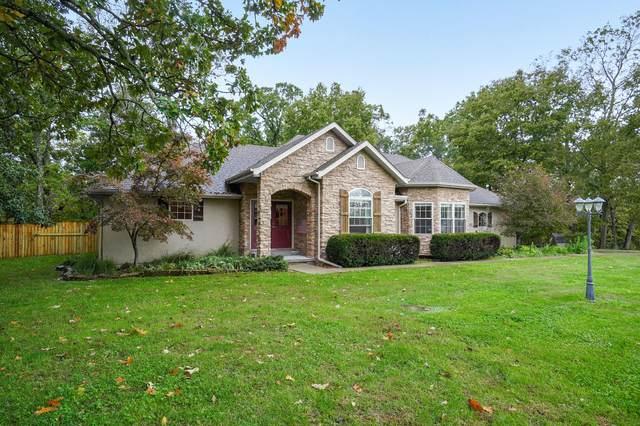 130 W Park Ridge Drive, Bolivar, MO 65613 (MLS #60203404) :: Clay & Clay Real Estate Team