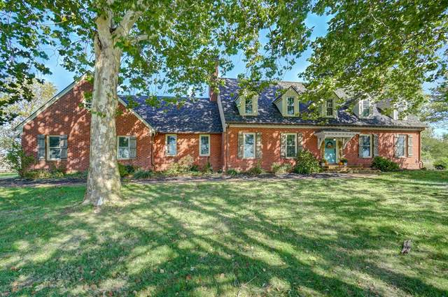 15352 Hwy 174, Mt Vernon, MO 65712 (MLS #60203407) :: The Real Estate Riders