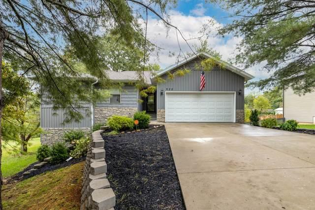 922 S 1st Street, Ozark, MO 65721 (MLS #60203408) :: Clay & Clay Real Estate Team