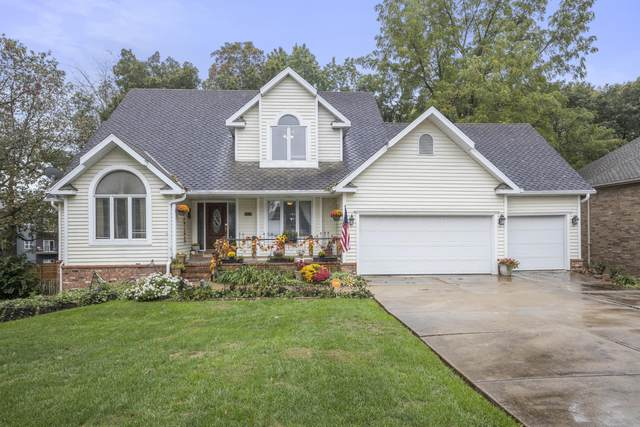 3872 E Stanford Street, Springfield, MO 65809 (MLS #60203410) :: Sue Carter Real Estate Group