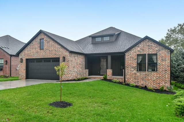 3905 N Sheedy Avenue, Springfield, MO 65803 (MLS #60203413) :: Sue Carter Real Estate Group