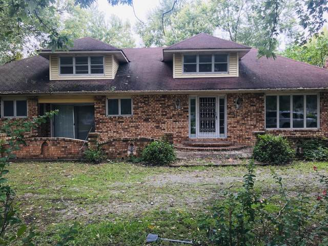 1500 S Main Street, El Dorado Springs, MO 64744 (MLS #60203419) :: Sue Carter Real Estate Group