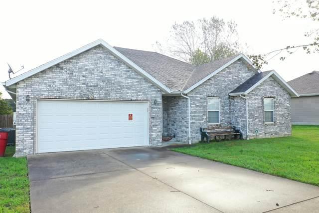 704 N Ivy Lane, Strafford, MO 65757 (MLS #60203420) :: Clay & Clay Real Estate Team