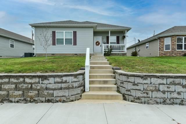 2315 S Moffet Avenue, Joplin, MO 64804 (MLS #60203421) :: Clay & Clay Real Estate Team