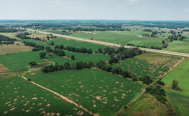 0 Hwy 60-Tract 2, Mountain Grove, MO 65711 (MLS #60203422) :: Clay & Clay Real Estate Team