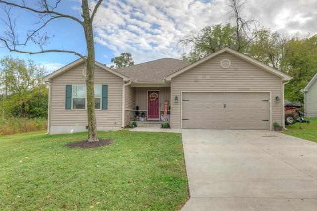 2006 Marigold, Carthage, MO 64836 (MLS #60203434) :: Sue Carter Real Estate Group