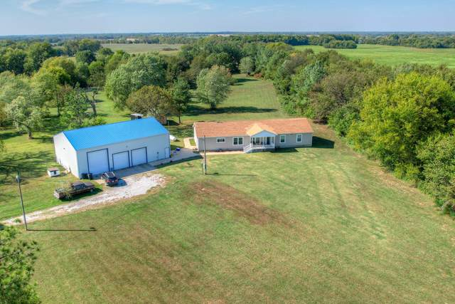 18741 Ivy Road, Carthage, MO 64836 (MLS #60203435) :: Sue Carter Real Estate Group
