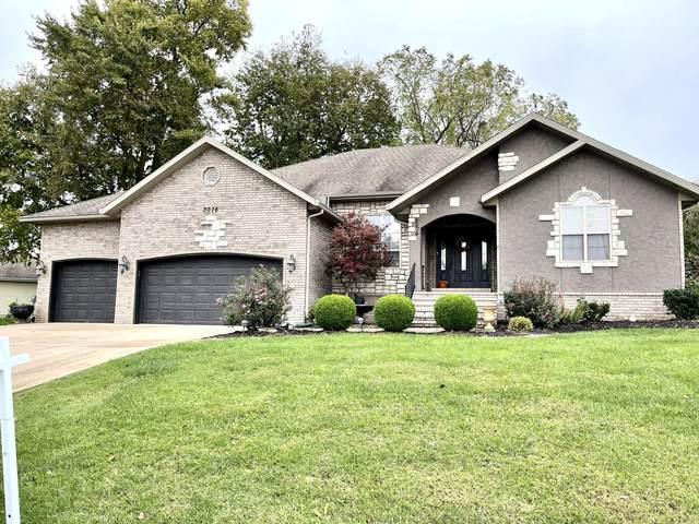 3076 W Grandview Street, Springfield, MO 65803 (MLS #60203437) :: Sue Carter Real Estate Group