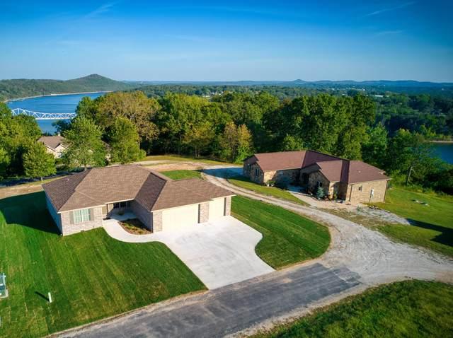 21454 Winter Mist Lane, Shell Knob, MO 65747 (MLS #60203448) :: Sue Carter Real Estate Group