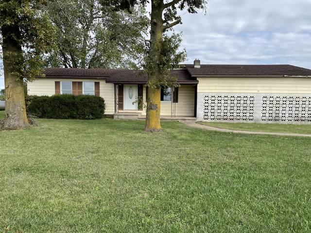 15041 Walleye Road, Stark City, MO 64866 (MLS #60203449) :: Clay & Clay Real Estate Team