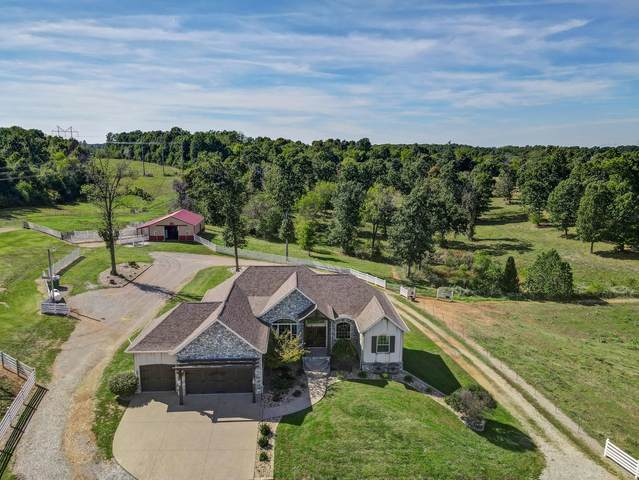 16251 Lawrence 1125, Mt Vernon, MO 65712 (MLS #60203451) :: The Real Estate Riders