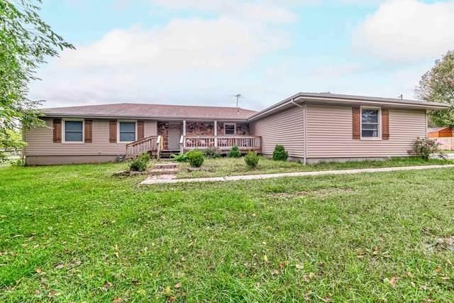 4857 S Westfield Avenue, Republic, MO 65738 (MLS #60203452) :: Sue Carter Real Estate Group