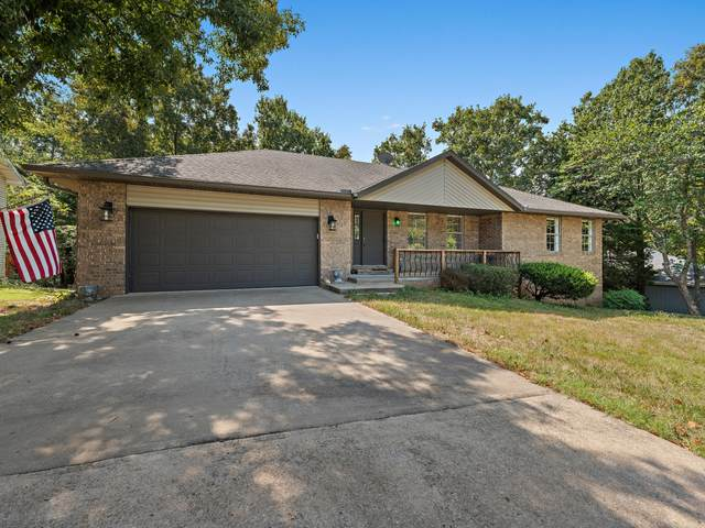 10 Summit Dr., Kimberling City, MO 65686 (MLS #60203459) :: Sue Carter Real Estate Group