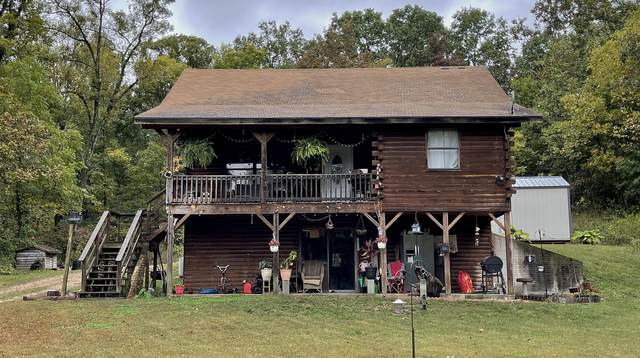 3034 Farm Road 2260, Washburn, MO 65772 (MLS #60203461) :: Sue Carter Real Estate Group