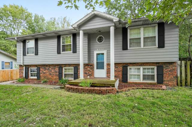 3224 W Winchester Road, Springfield, MO 65807 (MLS #60203467) :: United Country Real Estate