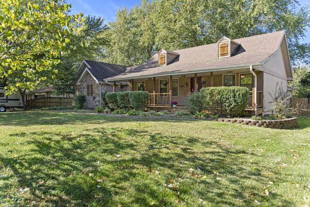 4455 S Ridgecrest Drive, Springfield, MO 65810 (MLS #60203473) :: United Country Real Estate
