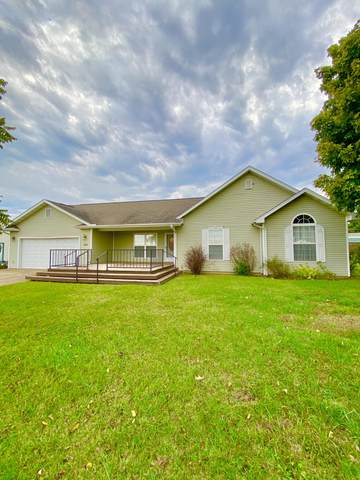 2505 Mcfarland Lane, West Plains, MO 65775 (MLS #60203474) :: Clay & Clay Real Estate Team