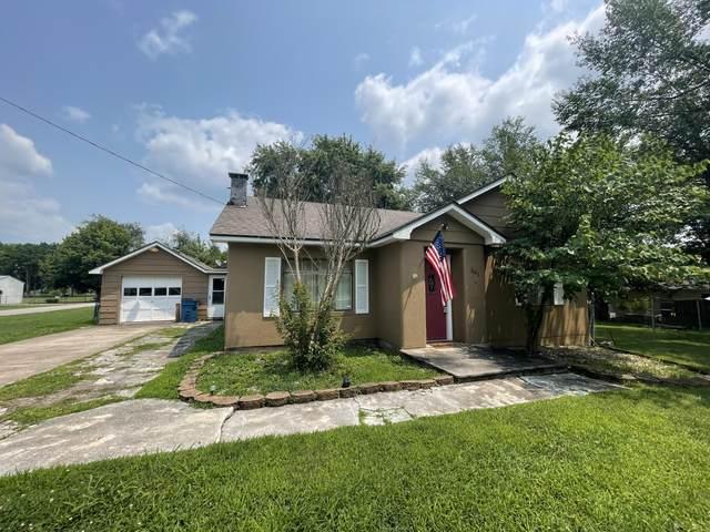 201 S Depot Street, Diamond, MO 64840 (MLS #60203476) :: Clay & Clay Real Estate Team