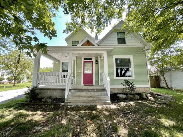 642 S Main Avenue, Springfield, MO 65806 (MLS #60203478) :: United Country Real Estate