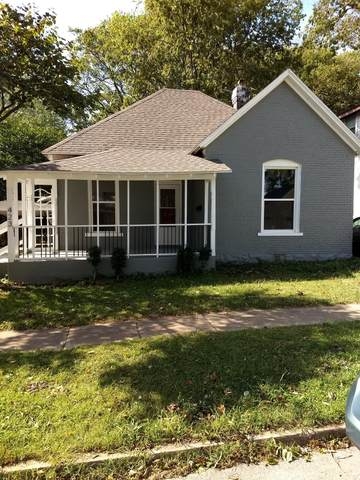 423 S Broadway Avenue, Springfield, MO 65806 (MLS #60203481) :: United Country Real Estate