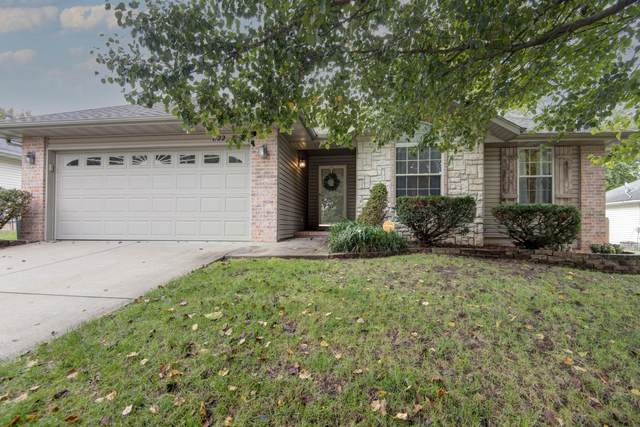 822 S Jonathan Avenue, Springfield, MO 65802 (MLS #60203482) :: Lakeland Realty, Inc.