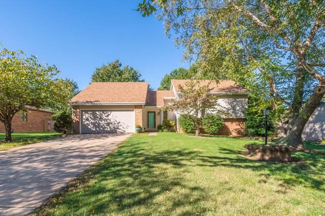 4953 S Crescent Avenue, Springfield, MO 65804 (MLS #60203485) :: Lakeland Realty, Inc.