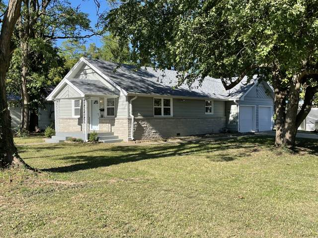 750 S Fairway Avenue, Springfield, MO 65802 (MLS #60203487) :: United Country Real Estate
