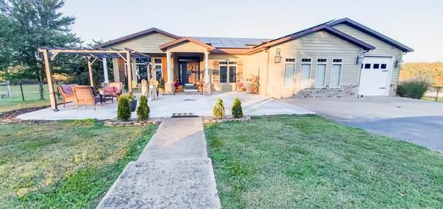 11074 Mica Lane, Neosho, MO 64850 (MLS #60203488) :: United Country Real Estate