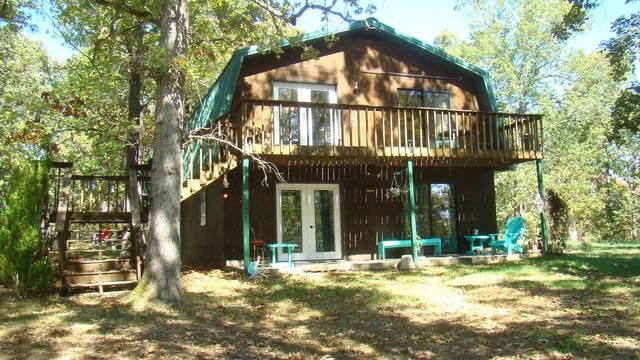 6394 Us 160, Koshkonong, MO 65692 (MLS #60203489) :: United Country Real Estate