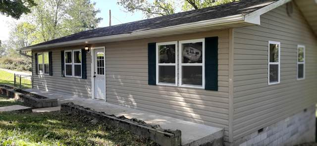 509 N Henry St Street, Mansfield, MO 65704 (MLS #60203491) :: United Country Real Estate