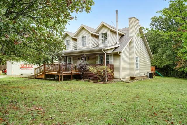 11174 N Quail Ridge Lane, Fair Grove, MO 65648 (MLS #60203492) :: United Country Real Estate